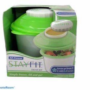 Stay Fit Salad Kit